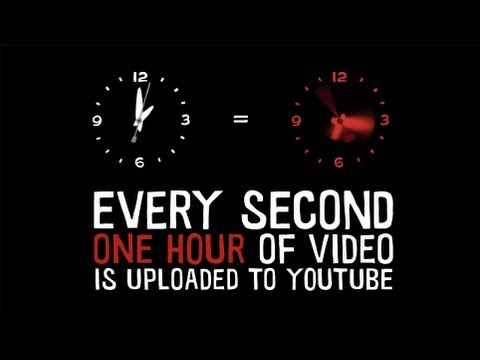 YouTube - One Hour Per Second Mp3