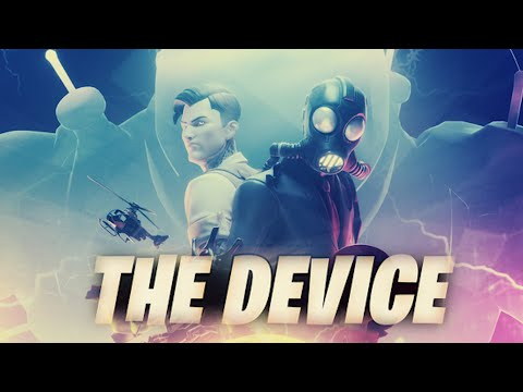 The DEVICE: A Fortnite Movie   Replay Mode