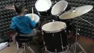 Guruku Tersayang Drum Cover