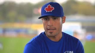 Toronto Blue Jays Profile - Sergio Santos