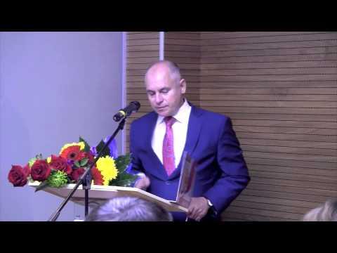 20 лет Тюменской избирательной комиссии Тюменской области