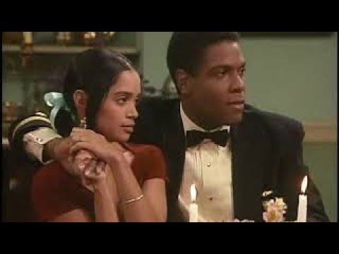 Download The Cosby Show: Cliff, Elvin and Martin see who could be the most romantic.