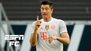 Lazio vs. Bayern Munich preview: Can Robert Lewandowski & co. rediscover their best form? | ESPN FC