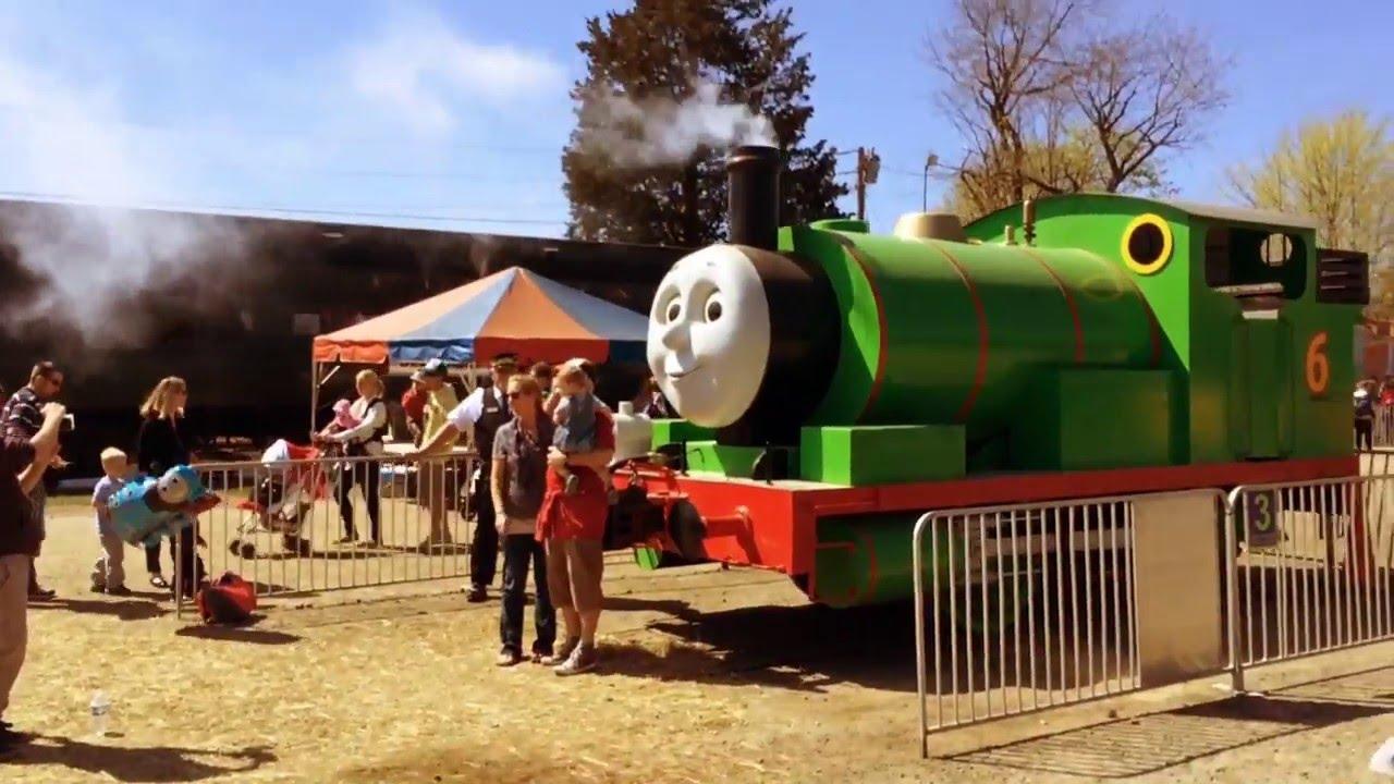 Thomas the train essex ct photo 15
