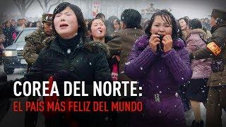¿El país más feliz del mundo? RT se adentra en la peculiar sociedad norcoreana - Documental