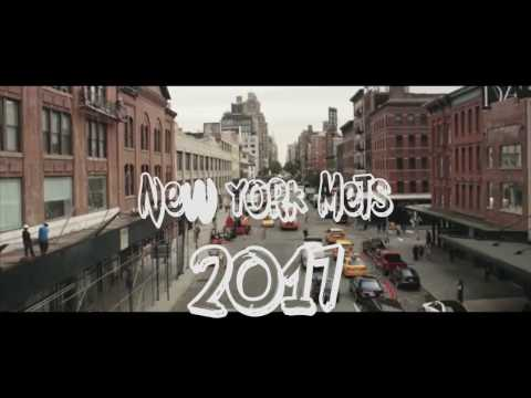 New York Mets 2017 Promo Hype Video