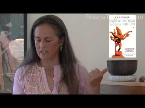 The Wisdom Of BKS Iyengar And Yoga Sutra 2.27