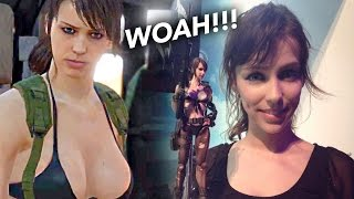 QUIET IN REAL LIFE, MARIO MYTHS BUSTED & MORE