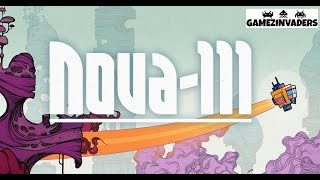 Nova 111 Free PS4 Game! PlayStation Plus Gameplay & Review