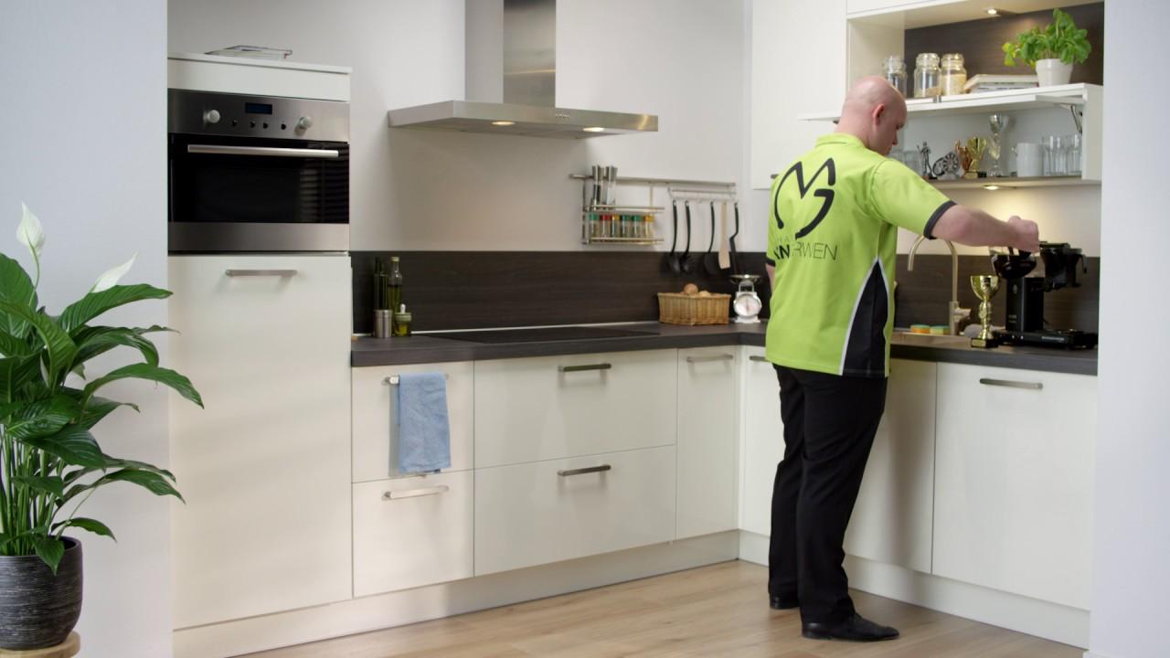 Keukenconcurrent gegarandeerd de laagste prijs in keukens van