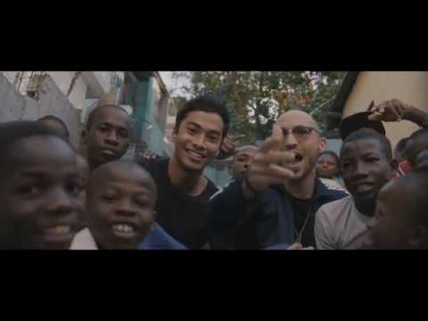 Michael Brun X Lakou Mizik - Gaya (ft. J. Perry) [Official Music Video]