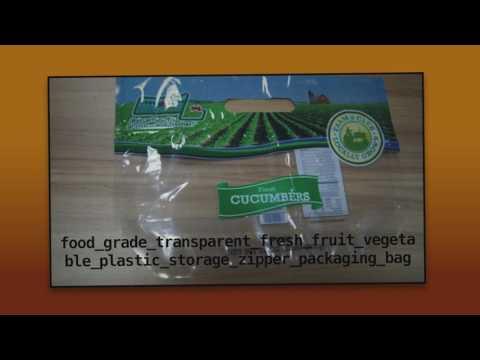 Food Packaging Bags Suppliers  / Food Plastic Bag Packaging Malaysia