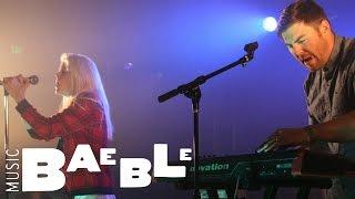Goldroom - Fifteen    Baeble Music