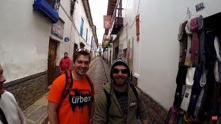 Wyprawa do królestwa Inków - UrbexVlog#1