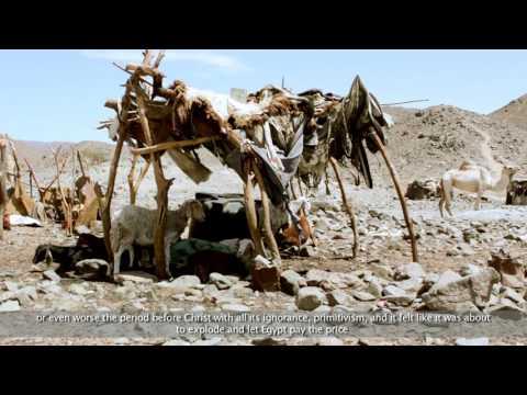 Halayeb w Shalateen (The Forgotten Egypt) - Asmaa AbdelRahman