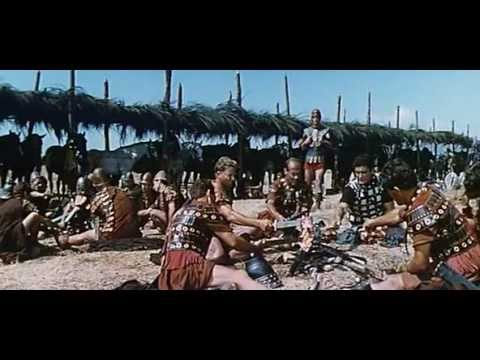 Carthage En Flammes (film complet version française)