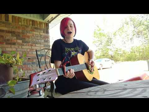 Lampshades On Fire By Modest Mouse (Cover)