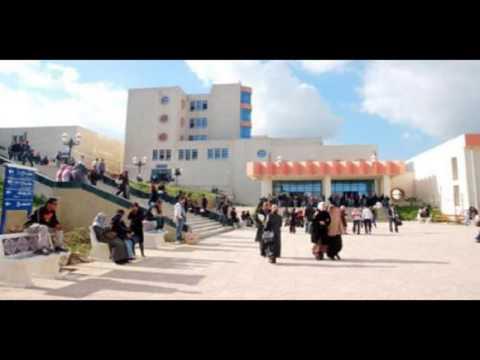 الجامعات الجزائرية - Algerian Universities