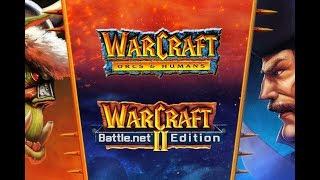 Work Work Humans Vs Orcs Warcraft 2 Battle net Edition