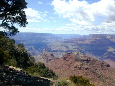 Grand Canyon and other Arizona sights