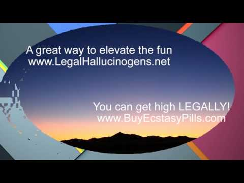 Legal Highs Budapest