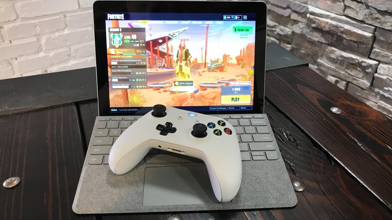5 Best Surface Pro Games In 2020 - The Droid Guy