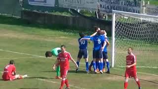 Serie D Girone E Rignanese-Scandicci 2-2