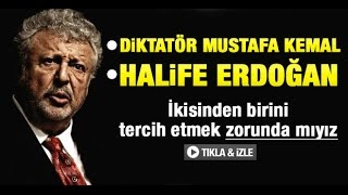 Metin Akpınar'dan İlginç Atatürk Yorumu