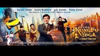 Kung Fu Yoga   Official Trailer   Jackie Chan Sonu Sood Disha PataniREACTION & REVIEW!!!