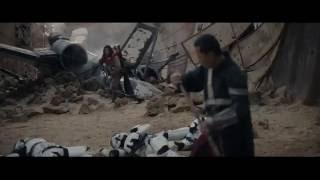 Изгой-Один. Звёздные Войны: Истории / Оригинальный трейлер 4