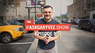 #AskGaryVee Episode 115: What's More Important, Being Compassionate or Being Abrasive?