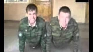 Армейские клипы
