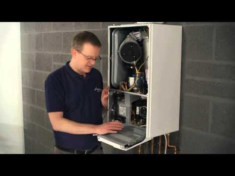 worcester bosch greenstar i boiler installation
