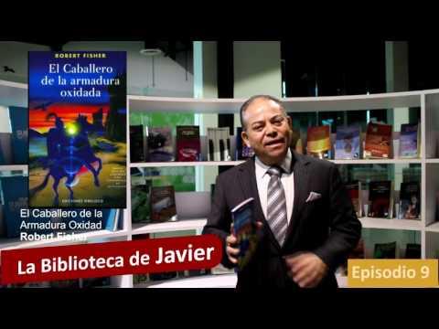 El Caballero De La Armadura Oxidada - Robert Fisher, La Biblioteca De Javier