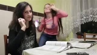 УРОКИ С СЕСТРОЙ/ VINE/ MARY DARY/ ВАЙНЫ