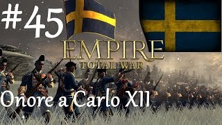 Empire Total War Svezia ITA: #45