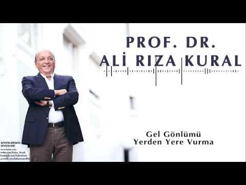 Ali Rıza Kural  - Gel Gönlümü ...  [ Sevdiklerimin Sevdikleri © 2016 Kalan Müzik ]