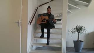 Changing Sigma ft Paloma Faith cover by Soraya Chergui.mp3
