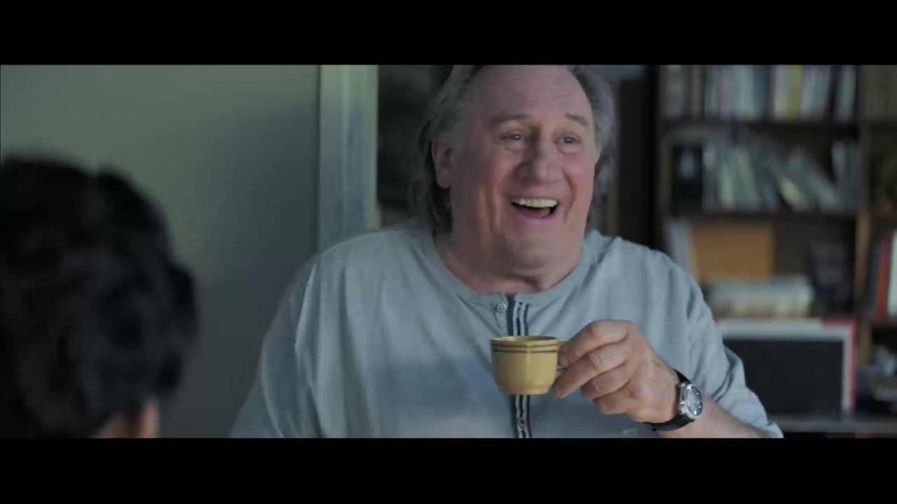 Gérard Depardieu Filme