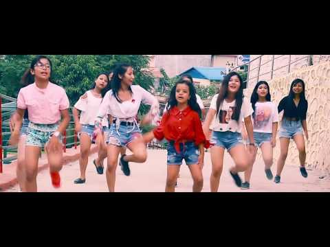 Maya Luki Luki New Cover Dance