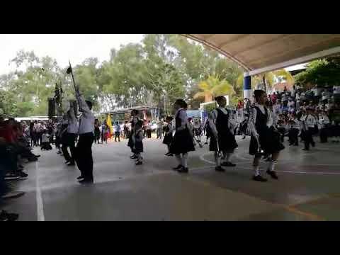Banda Colegio de La Presentación Piedecuesta