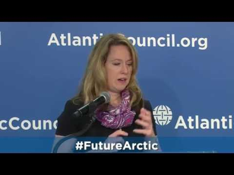 US Priorities for the Arctic, and Untapped Potential: The Future of Energy in the Arctic