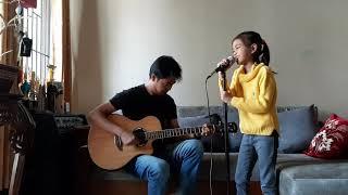Samar Bayangan - Nicky Astria (Disa Digna Cover)