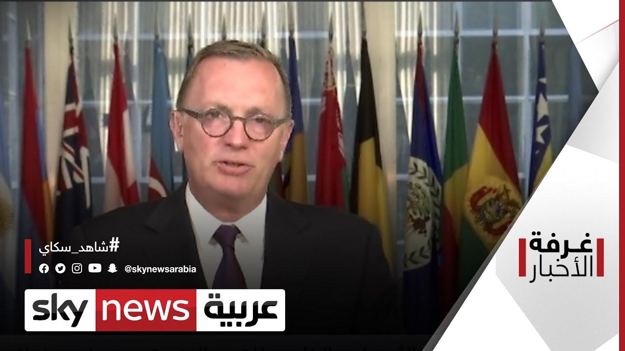 فيلتمان لسكاي نيوز عربية: لعبنا دورا مهما في رفع الديون عن السودان | #غرفة_الأخبار  - نشر قبل 3 ساعة