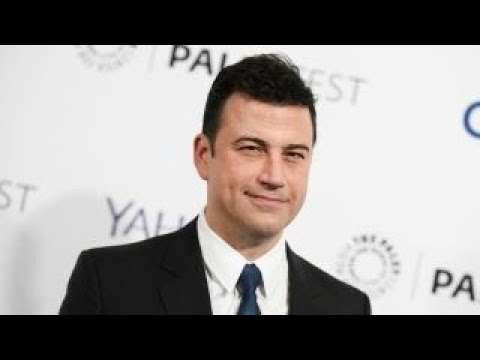 Jimmy Kimmel on losing GOP viewers: 'Not good riddance, but riddance'