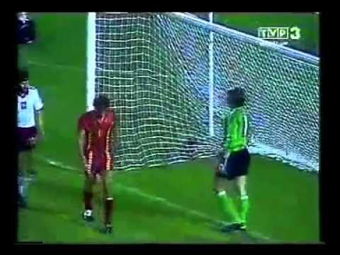 Polska - Belgia 3:0 MŚ 1982.flv