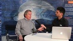 Schauspieler Sigmar Solbach im Interview