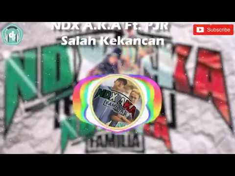 Salah Kekancan - Ndx A.K.A ( Audio Spectrum Official )