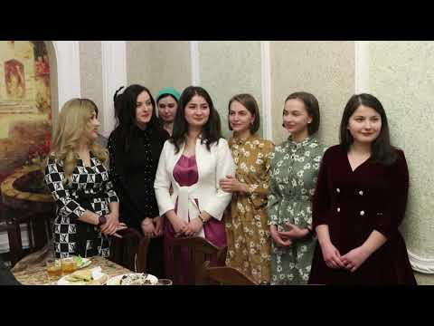 Ислам оператор карачаевская свадьба Солтан и Диана