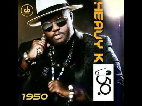 Heavy k ft Thulasizwe nkosi- thabile